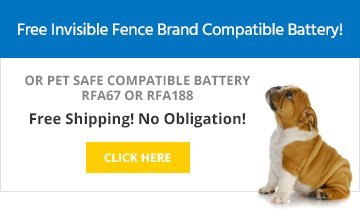 Free Fidos Fences Battery