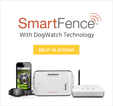 Learn About Our SmartFence Pet Containment Systems